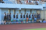 1. kolo: FK Ústí nad Labem - FK Varnsdorf