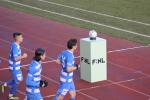 12. kolo: FK Ústí nad Labem - SK Líšeň
