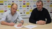 Novým trenérem FK Ústí nad Labem je David Jarolím